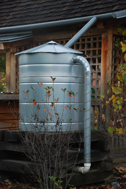 Residential Rain Catchment Systems Excellence Naturally